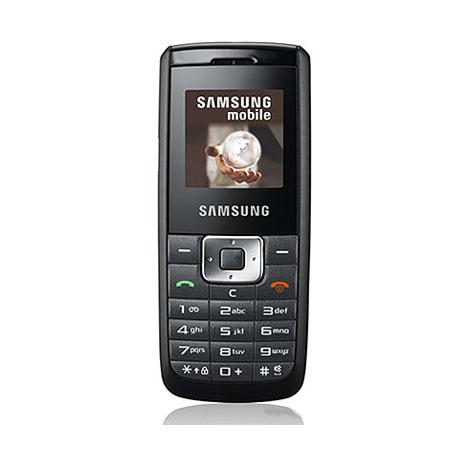 SAMSUNG SGH-B100 tartozékok