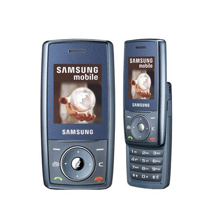 SAMSUNG SGH-B500 tartozékok
