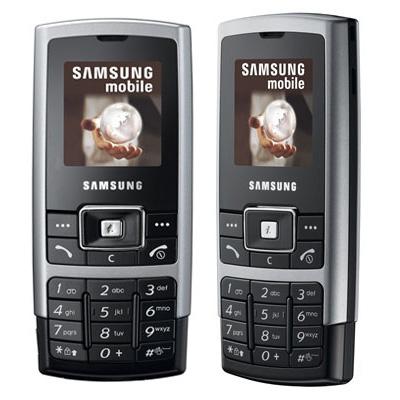 SAMSUNG SGH-C130 tartozékok