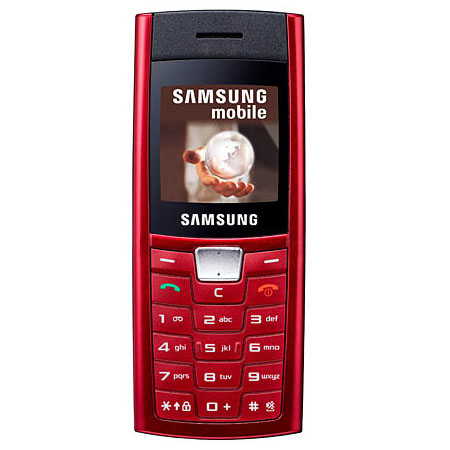 SAMSUNG SGH-C170 tartozékok