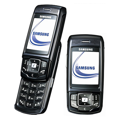 SAMSUNG SGH-D510 tartozékok