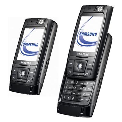 SAMSUNG SGH-D820 tartozékok