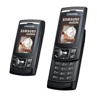 SAMSUNG SGH-D840 tartozékok