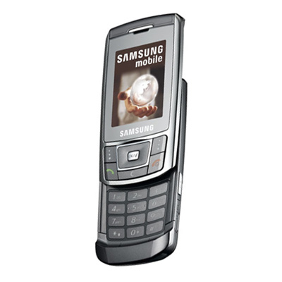 SAMSUNG SGH-D900i tartozékok