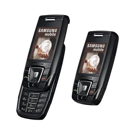 SAMSUNG SGH-E390 tartozékok