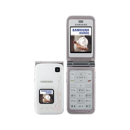 SAMSUNG SGH-E420 tartozékok