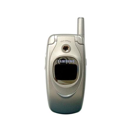 SAMSUNG SGH-E600 tartozékok