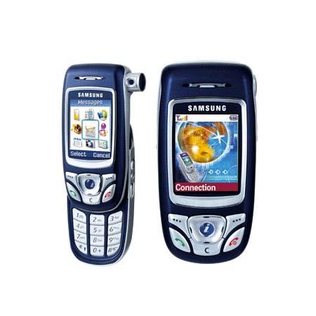 SAMSUNG SGH-E850 tartozékok