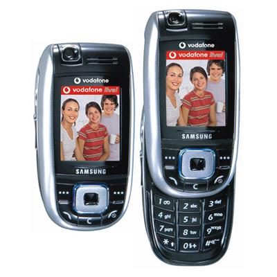 SAMSUNG SGH-E860