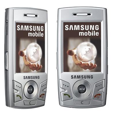 SAMSUNG SGH-E890 tartozékok