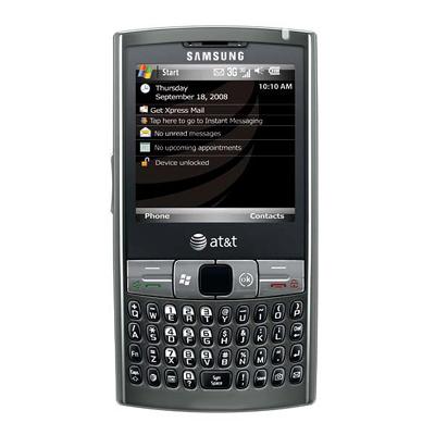 SAMSUNG SGH-i907 Epix
