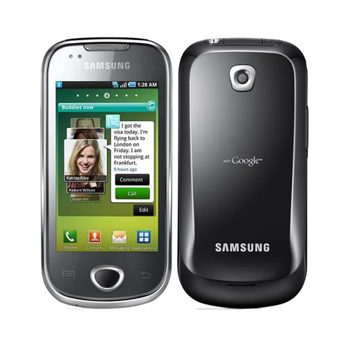 SAMSUNG GT-I5800 Galaxy 3 tartozékok