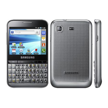 SAMSUNG Galaxy Pro tartozékok