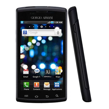 SAMSUNG Galaxy S Giorgio Armani (GT-I9010) tartozékok