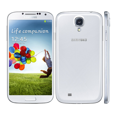 SAMSUNG Galaxy S IV. VE (GT-I9515)