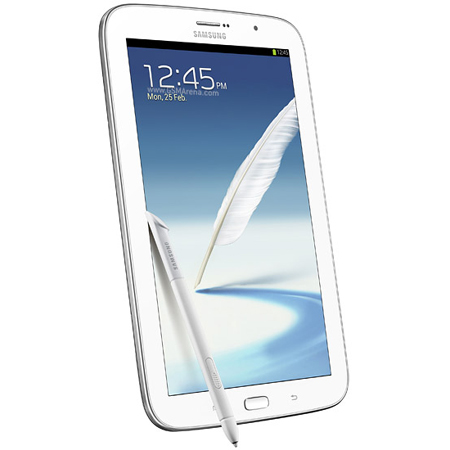 SAMSUNG Galaxy Note 8.0 (GT-N5100) tartozékok