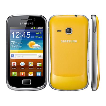 SAMSUNG GT-S6500 Galaxy Mini 2 tartozékok