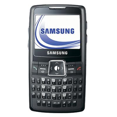 SAMSUNG SGH-i320 tartozékok