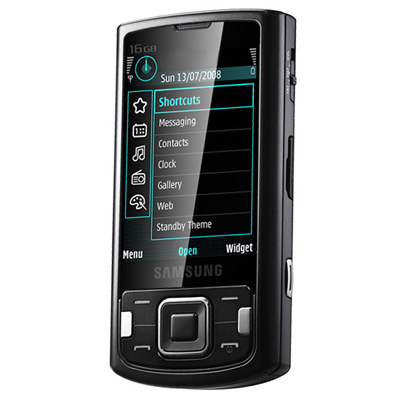 SAMSUNG GT-i8510 INNOV8 tartozékok