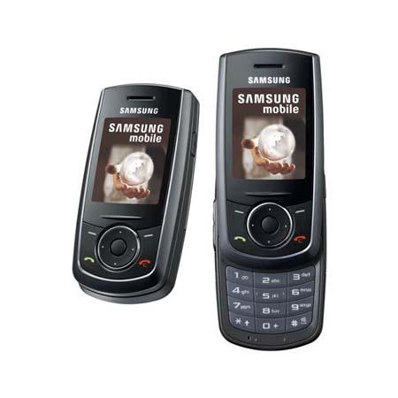 SAMSUNG SGH-M600 tartozékok