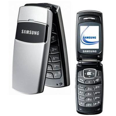 SAMSUNG SGH-X200 tartozékok