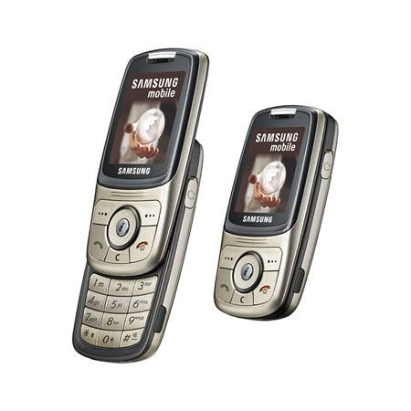 SAMSUNG SGH-X530 tartozékok