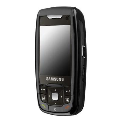 SAMSUNG SGH-Z360