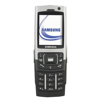 SAMSUNG SGH-Z550 tartozékok