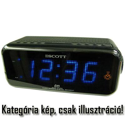 Ébreszt?órás rádiók