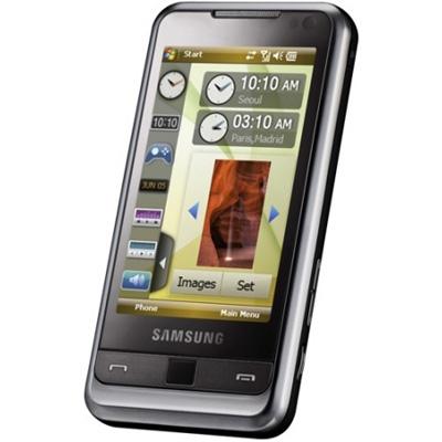 SAMSUNG SGH-i900 Omnia tartozékok