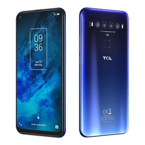 TCL 10 5G tartozékok