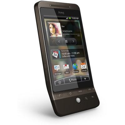 T-Mobile G2 Touch (HTC Hero 100) tartozékok
