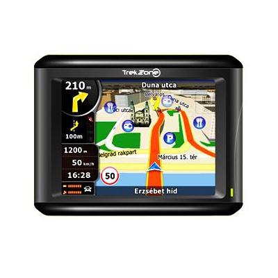 TrekZone A5302 GPS