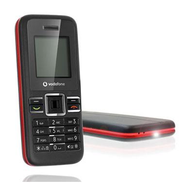 Vodafone 236 tartozékok