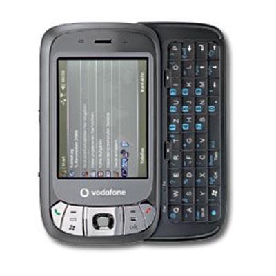 Vodafone VPA Compact IV (HTC Herald) tartozékok