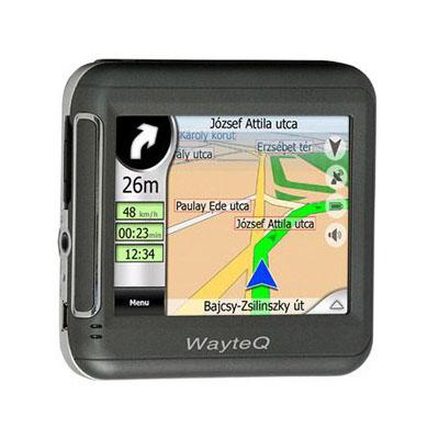 WayteQ N410