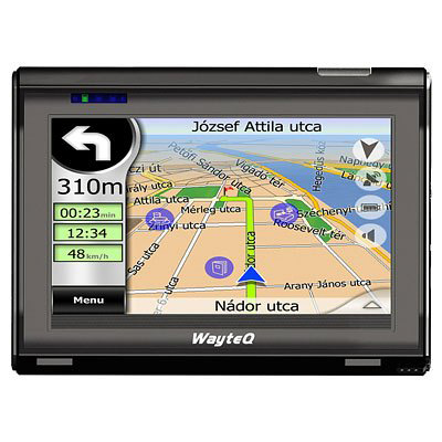 WayteQ N710