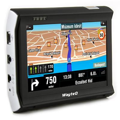 Wayteq N720 / N720BT