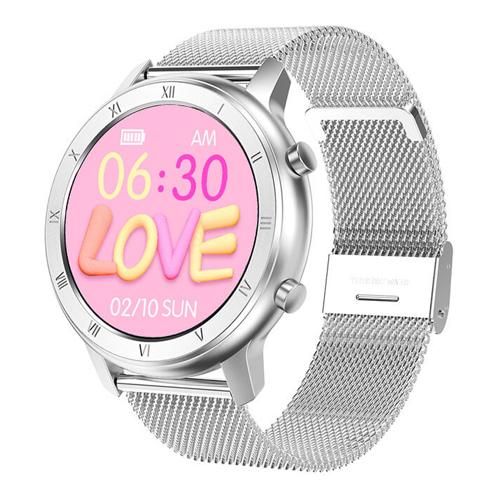 WOTCHI Smartwatch W89S