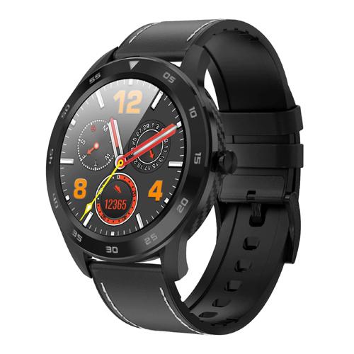 WOTCHI Smartwatch WG98BKL
