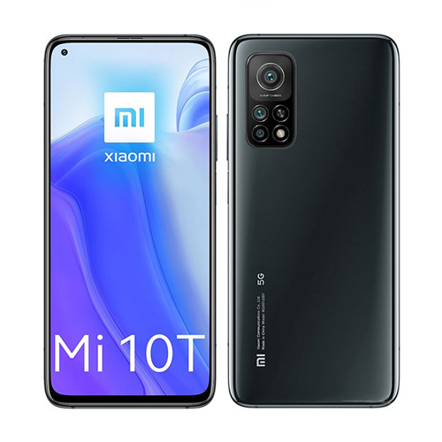 Xiaomi Mi 10T 5G tartozékok