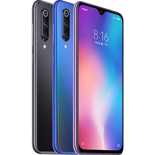 Xiaomi Mi 9 SE tartozékok