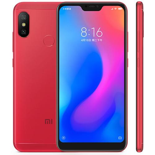 Xiaomi Mi A2 Lite tartozékok
