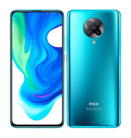 Xiaomi Poco F2 Pro tartozékok