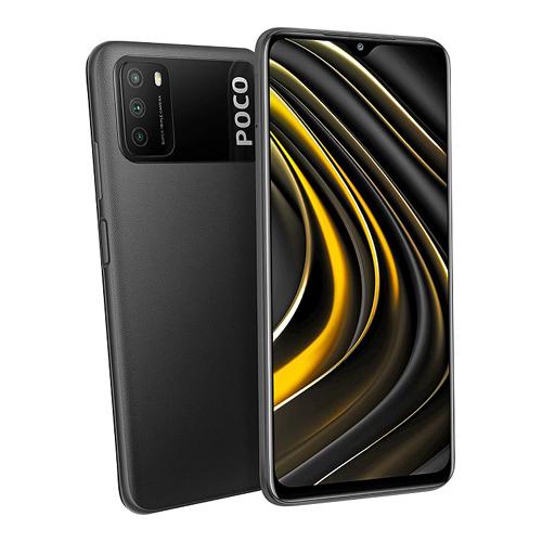Xiaomi Poco M3 tartozékok