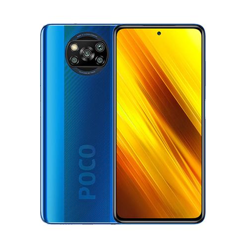 Xiaomi Poco X3 Pro tartozékok