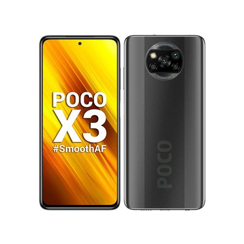 Xiaomi Poco X3 tartozékok