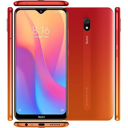 Xiaomi Redmi 8A tartozékok