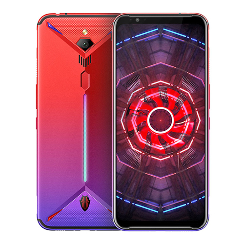ZTE nubia Red Magic 3 tartozékok