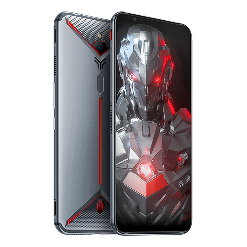 ZTE nubia Red Magic 3s tartozékok